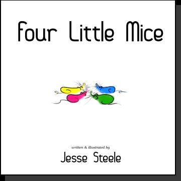 Four Little Mice